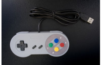 SNES USB kontroler