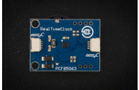 RTC Real TIme Clock PCF85063A (made by e-radionica)