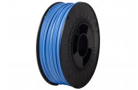 """Plastika Trček"" PET-G filament 1.75mm PLAVA"