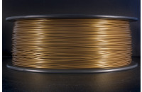 "SAMPLE ""e-radionica.com"" PLA Filament 1.75mm Brončana 50g"