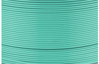 "SAMPLE ""e-radionica.com"" PLA Filament 1.75mm Tirkizna 50g"