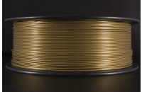 "SAMPLE ""e-radionica.com"" SPECIAL Filament 1.75mm Gold dust 50g"