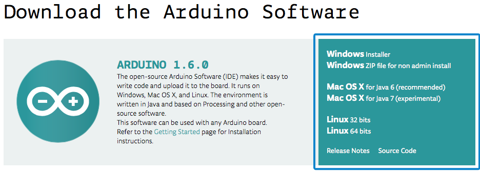 Arduino IDE installation / e-radionica com LEARN english